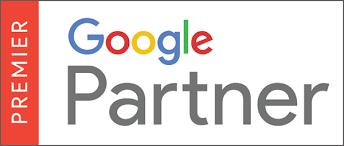 Premier Google Partner badge